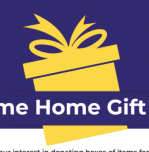 Afghanistan Refugee Welcome Home Gift Boxes